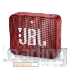 Parlante JBL GO 2 Bluetooth