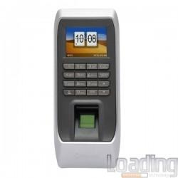 Reloj Acceso Biometrico...
