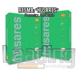 RESMA DE PAPEL A4 500H 70G...