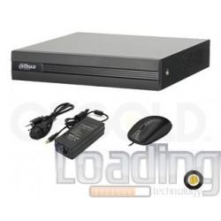 XVR / DVR 4+2 ch 1080p 1HDD