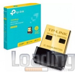PLACA DE RED TP-LINK USB...