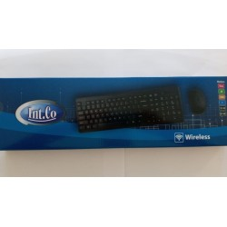 KIT TECLADO-MOUSE INT CO...