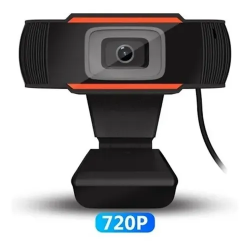 Camara web WebCam Hd 720...