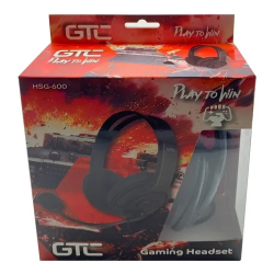 AURICULARES GAMER PS4 GTC